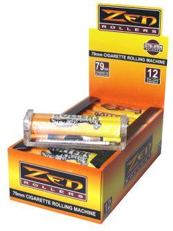 Zen Rolling Machine 79mm