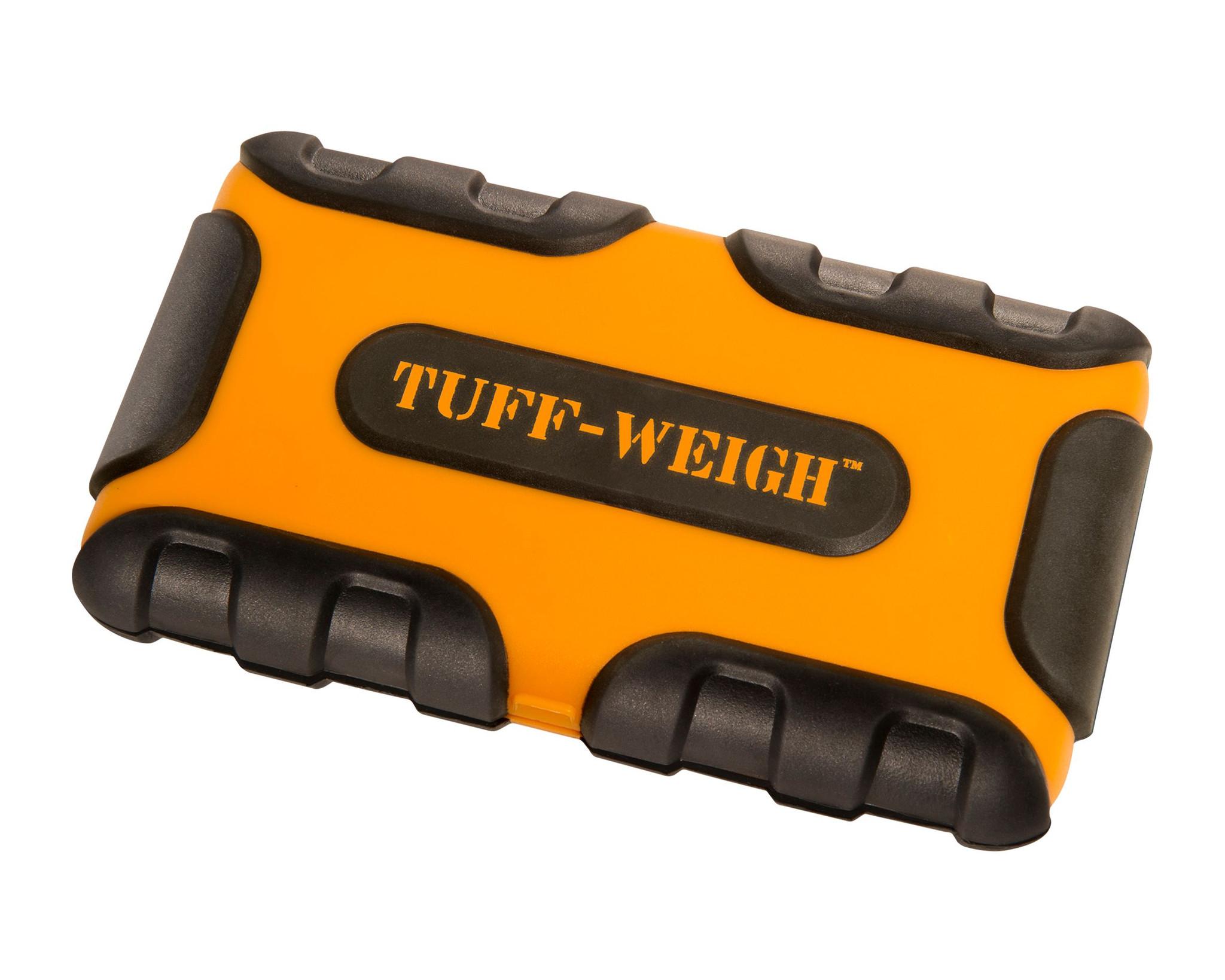 On Balance Tuff-Weigh Scale 100g x 0.01g