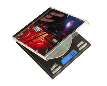 On Balance CD Scale 100g x 0.01g