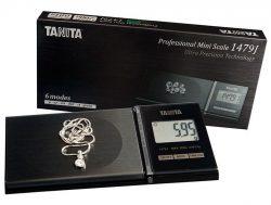 Tanita Scale 200g x 0.01g
