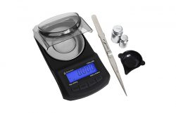 On Balance Carat Scale Pro CTP-250