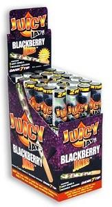 Juciy Jay Cones - Blackberry